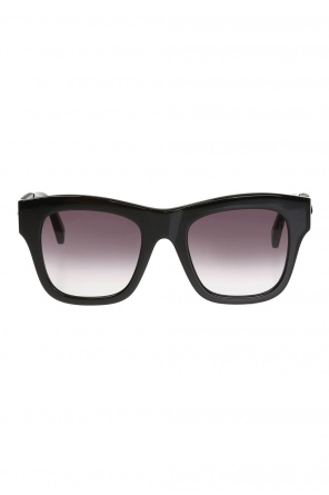 Chained sunglasses od Stella McCartney