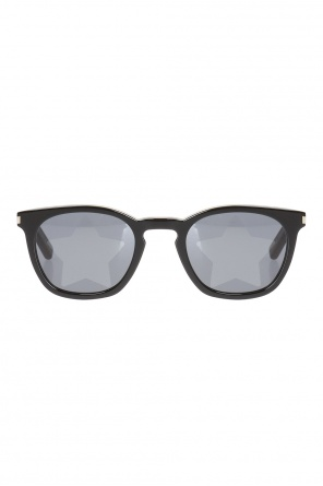 'classic 28' sunglasses od Saint Laurent Paris
