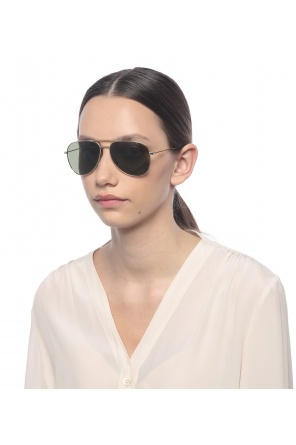 Aviator sunglasses od Saint Laurent Paris