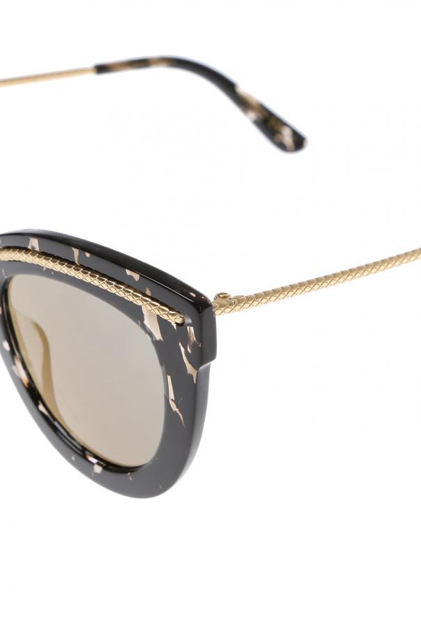 b8c6167cebe2 Sunglasses Bottega Veneta - Vitkac shop online