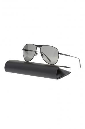 Aviator sunglasses od Bottega Veneta