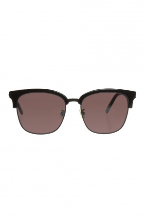 'sl 108/k' sunglasses od Saint Laurent