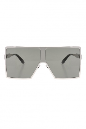 'new wave 182 betty' sunglasses od Saint Laurent