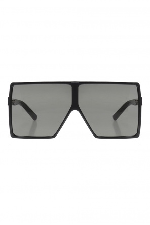 'new wave 183 betty' sunglasses od Saint Laurent