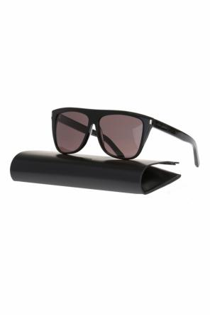 'classic' sunglasses od Saint Laurent Paris