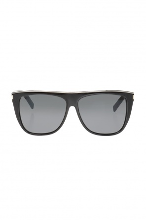'new wave sl 1' sunglasses od Saint Laurent