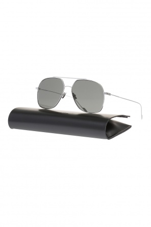 'classic' sunglasses od Saint Laurent