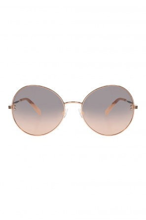 Sunglasses with logo od Stella McCartney