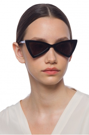 Sunglasses od Saint Laurent