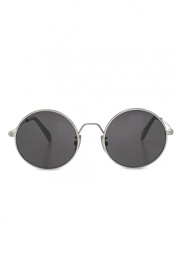 Celine Sunglasses with logo