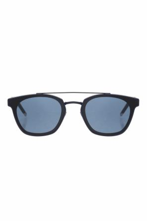 'classic 28' sunglasses od Saint Laurent