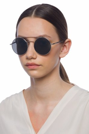'classic 210' sunglasses od Saint Laurent