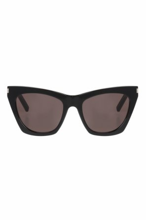 'new wave 214 kate' sunglasses od Saint Laurent