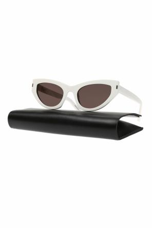 Grace' sunglasses od Saint Laurent