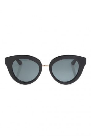 Sunglasses with logo od Emmanuelle Khanh