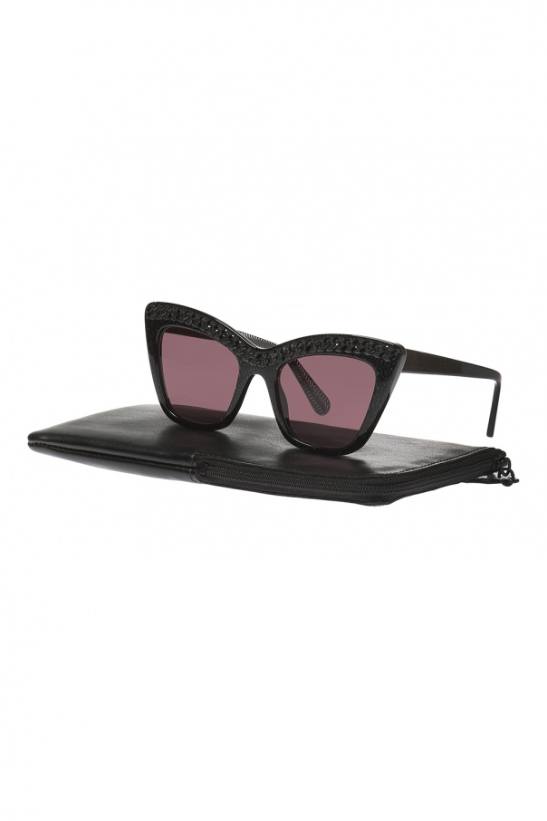 Sunglasses od Stella McCartney