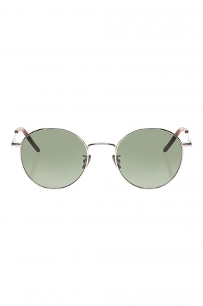 'classic 250' sunglasses od Saint Laurent