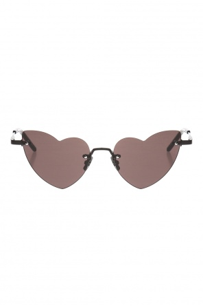 'loulou' sunglasses od Saint Laurent