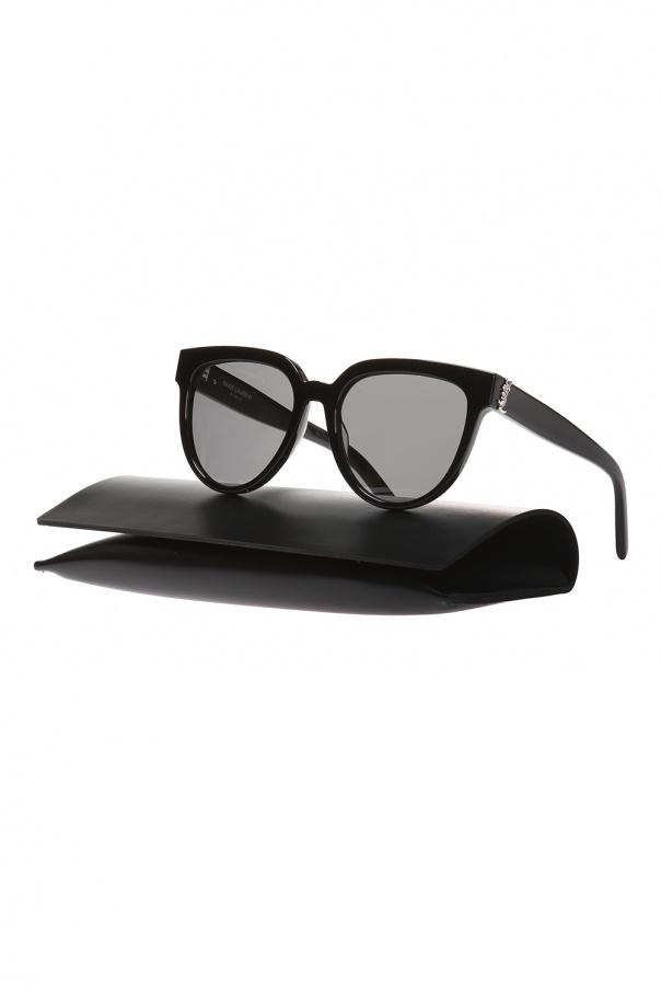 da68e7d2f67 SL M28' sunglasses Saint Laurent - Vitkac shop online