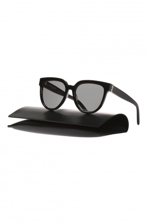 'sl m28' sunglasses od Saint Laurent