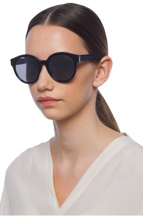'sl m31' sunglasses od Saint Laurent