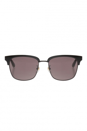 'web' sunglasses od Gucci
