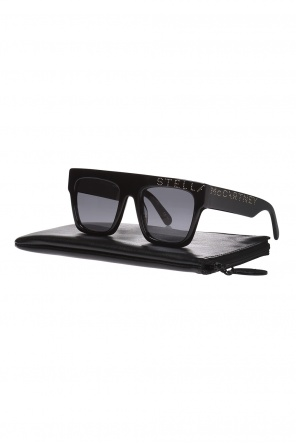 Logo sunglasses od Stella McCartney