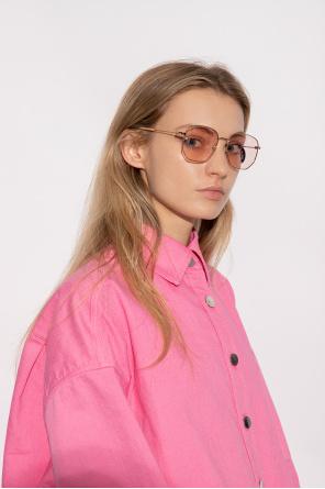 Logo sunglasses od Gucci