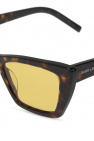 Saint Laurent Patterned sunglasses