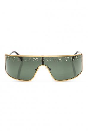 Sunglasses with logo od Stella McCartney