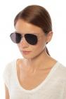 Balenciaga Aviator sunglasses