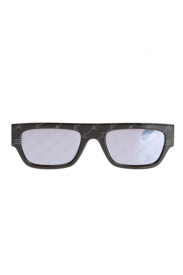Stella McCartney Logo sunglasses