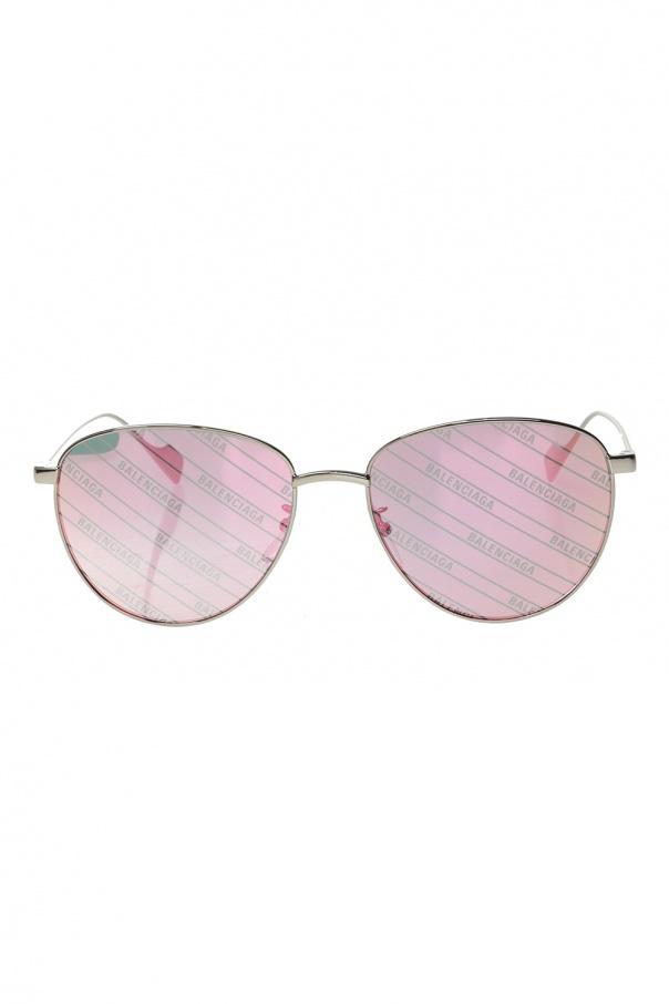 品牌太阳镜 od Balenciaga