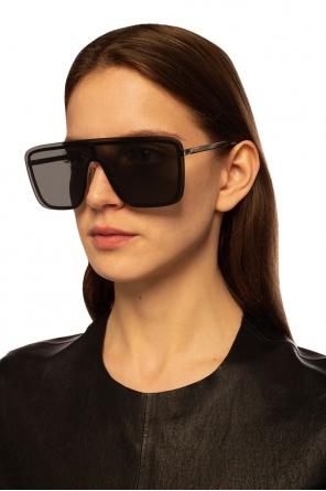Okulary przeciwsłoneczne 'sl 364' od Saint Laurent
