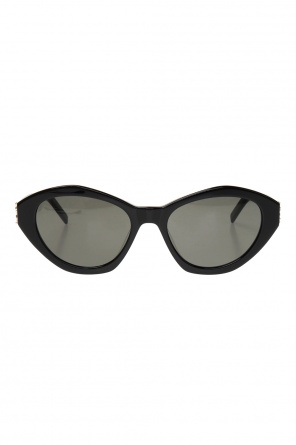 'sl m60' sunglasses od Saint Laurent