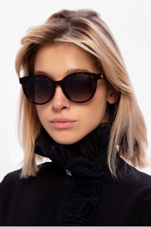 Sunglasses with logo od Gucci