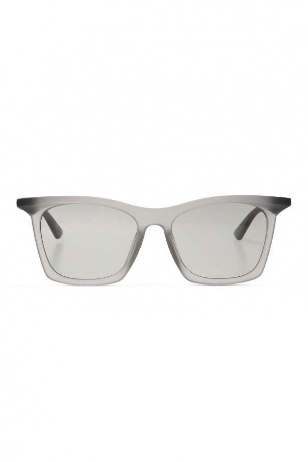 Balenciaga Sunglasses with logo