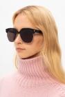Saint Laurent 'SL 408' sunglasses