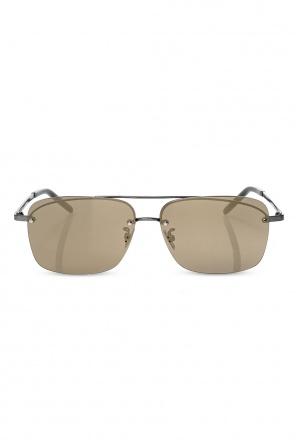 'sl 417' sunglasses od Saint Laurent