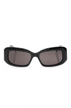 'sl 418' sunglasses od Saint Laurent