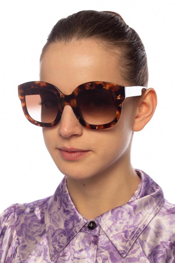 Logo sunglasses od Emmanuelle Khanh