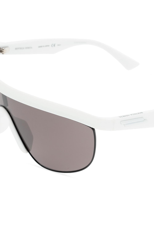 Bottega Veneta Sunglasses with logo