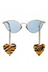 Gucci Sunglasses with logo