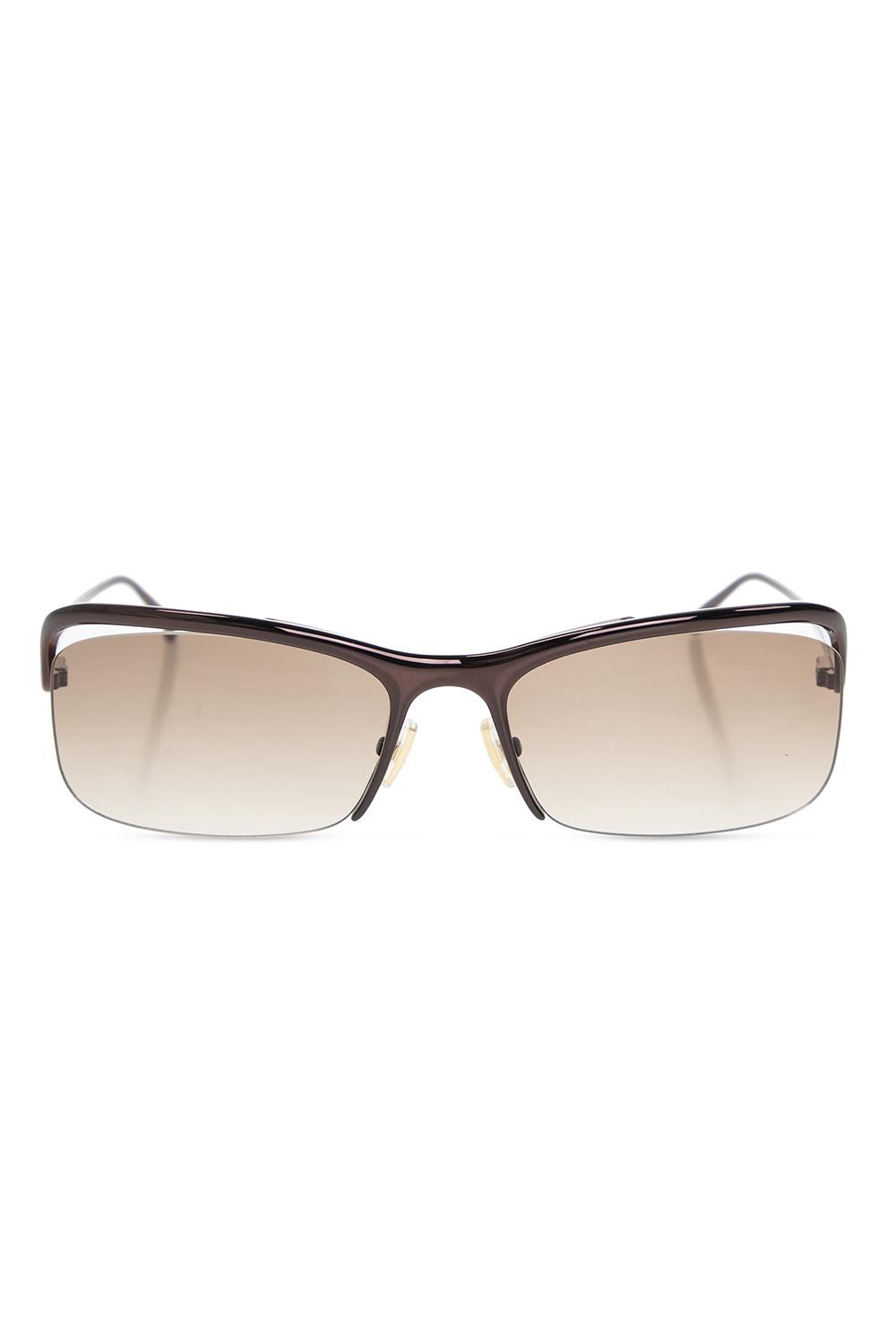 Bottega Veneta Sunglasses with case