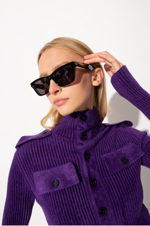 Sunglasses od Bottega Veneta