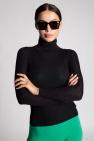 Saint Laurent Sunglasses with case