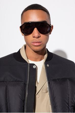 'navigator' sunglasses od Gucci