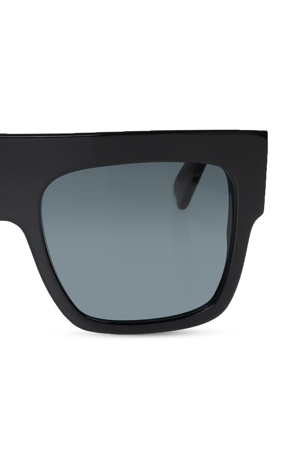 Emmanuelle Khanh Sunglasses with logo