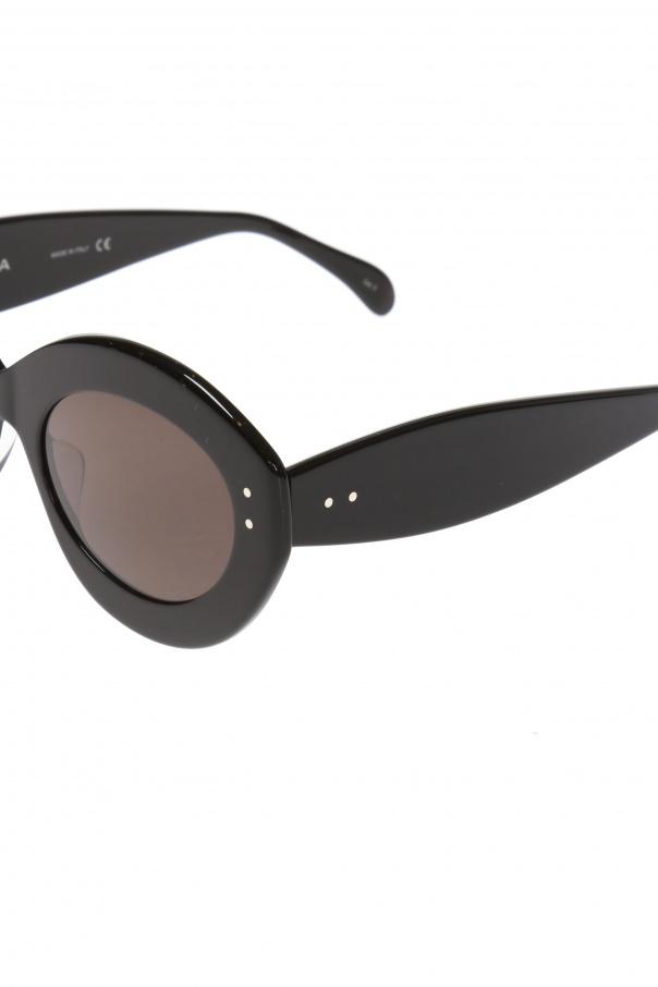 Sunglasses od Alaia