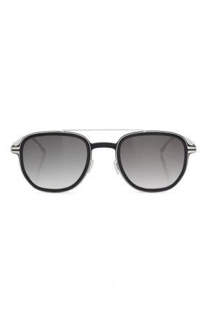 'alder' sunglasses od Mykita